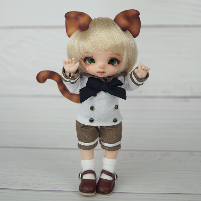 BJD,돌팜(DOLLPAMM),BEBE 'COMO' (Basic)