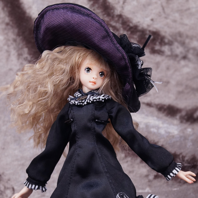 BJD,돌팜(DOLLPAMM),PEPE 'MINT'(Basic)