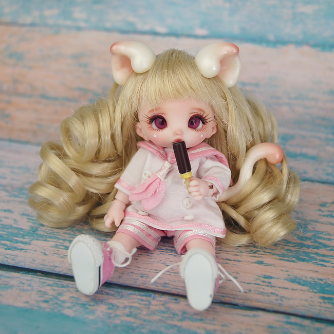 BJD,돌팜(DOLLPAMM),BEBE 'POYO' (Basic)