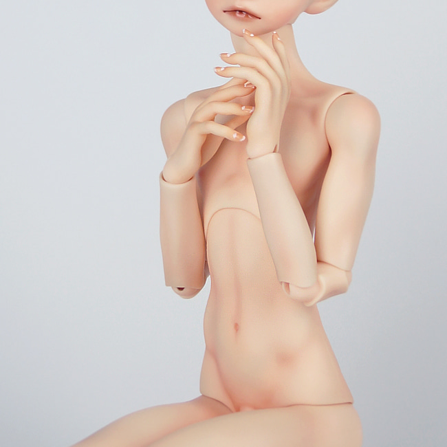 BJD,돌팜(DOLLPAMM),SKINNY (M)01 Body